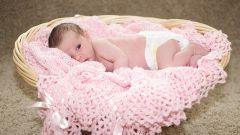 Одеяло для новорожденного - какое оно должно быть?