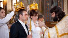 Помогает ли венчание сохранить брак
