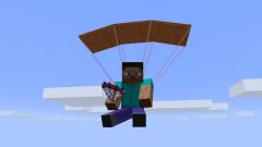 Как правильно кидать мод в Minecraft