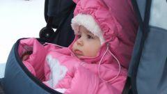 Сколько времени нужно гулять с ребенком в полгода