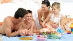 Как избежать пищевого отравления в летнюю жару