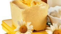 Как делают настоящее сливочное масло