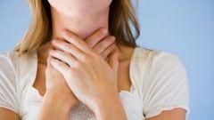 Основные этапы лечения ангины