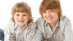 Какая разница в возрасте между детьми лучше
