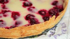 Как приготовить сметанное тесто для пирога