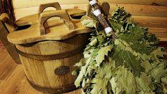 Веники для бани: из каких растений вязать
