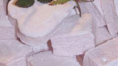 Как приготовить клубничную пастилу