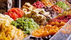 Как сохранить вкус и полезные свойства сухофруктов
