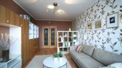 Как улучшить вид квартиры без ремонта?