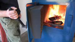 Как сваривать котел для отопления