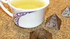 Свойства желтого чая