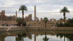 Египет – есть на что посмотреть
