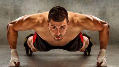 Как стать спортсменом
