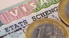 Что из себя представляет Шенгенская виза