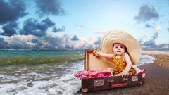 Отпуск с ребенком: собираем документы