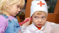 Как помочьребенкупреодолеть страх при виде врача