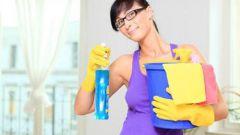 Как убрать квартиру?