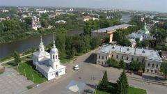 Вологда - культурная столица русского севера