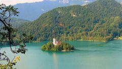 Природа Германии: некоторые удивительные места