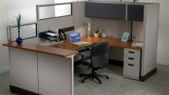Как организовать офисное пространство