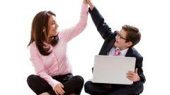 Как похвалить ребенка, не допуская ошибок