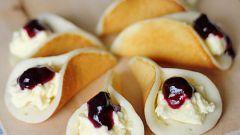 Как приготовить арабские блинчики