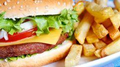 Как похудеть диабетику, употребляя вредную еду