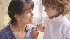 Способы избежать ошибок в общении с детьми