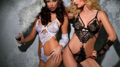 7 основных рекомендаций по выбору эротичного белья в интернет-магазине