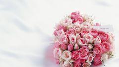 Как сделать букет роз из конфет