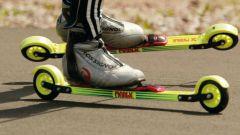 Что такое лыжероллеры