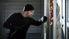 Как предотвратить грабеж квартиры