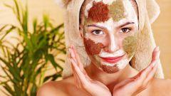 Маска для сужения пор - лучшее средство для жирной кожи