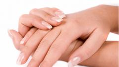 Каково строение ногтя