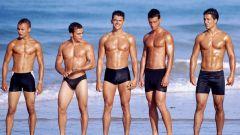 Трусы мужские: какие они бывают?