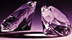 К чему снятся бриллианты