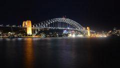 Крупнейшие города Австралии