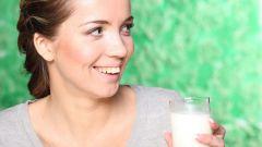 Можно ли пить кефир кормящей маме