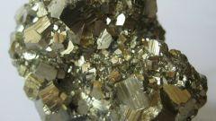Камень пирит: тайны, магические свойства