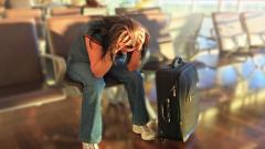 Пускают ли в самолет опоздавшего пассажира