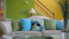 Как правильно расставить мебель в детской комнате