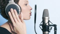 Как разработать голос
