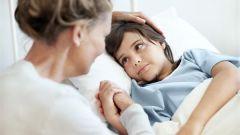 Гипертермия у детей: причины, симптомы, лечение