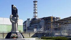 Когда произошел взрыв в Чернобыле