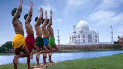 В какое время года лучше всего отдыхать в Индии