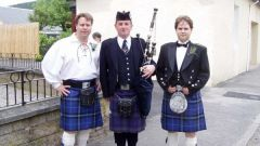 Шотландский килт: история, современное использование