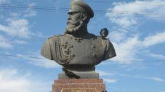 Генерал Скобелев Михаил Дмитриевич: биография