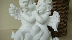 Можно ли дома иметь статуэтки ангелов в качестве украшения