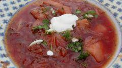 Как приготовить суп из кильки в томатном соусе