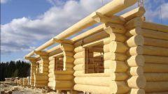 В каком доме теплее: в деревянном или кирпичном?